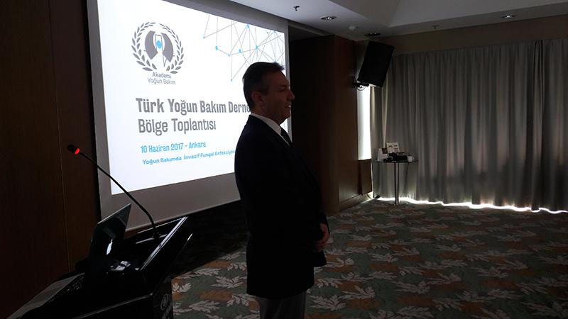 TYBD Bölge Toplantýsý Ankara Ardýndan…
