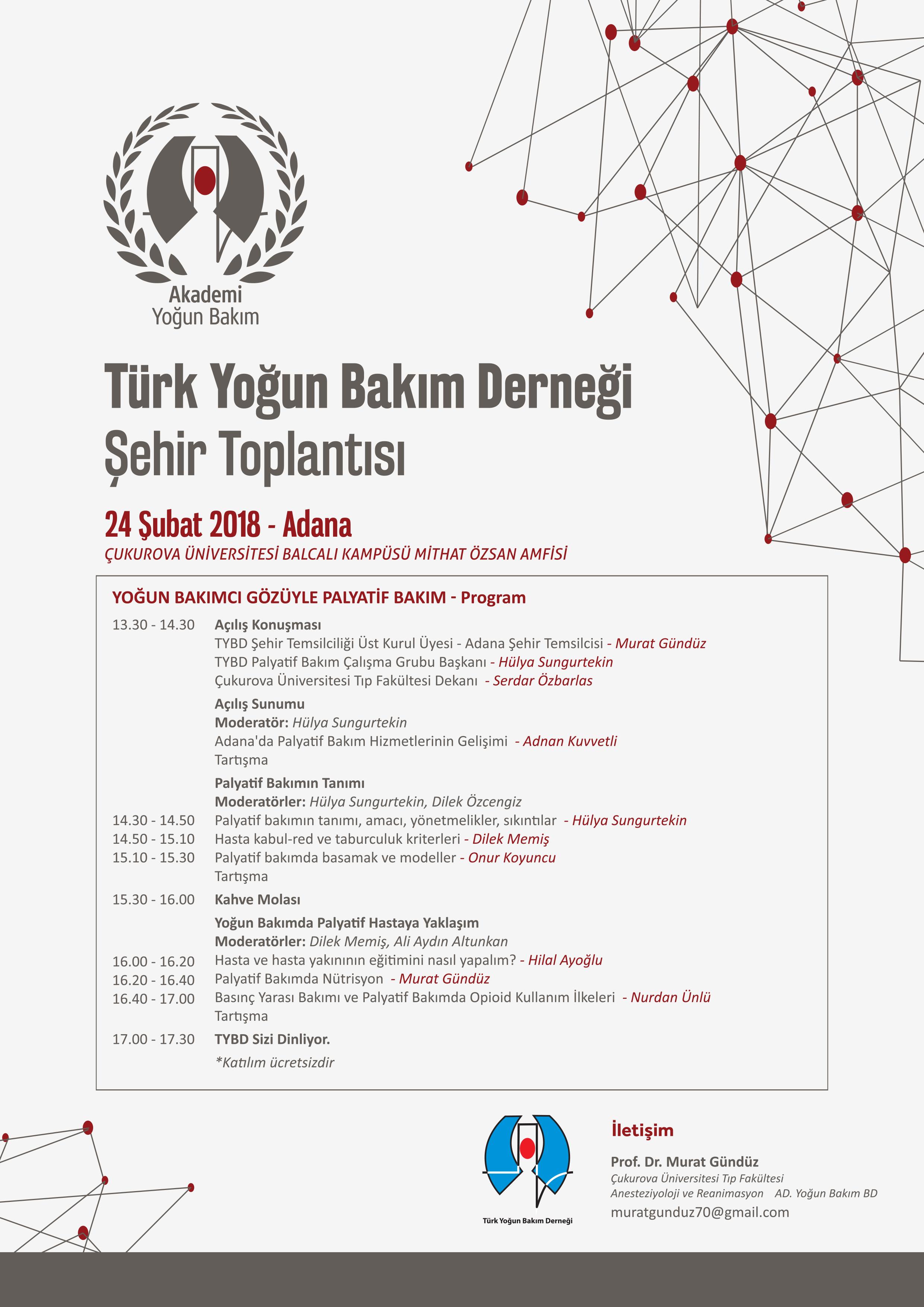 Þehir Toplantýsý Adana